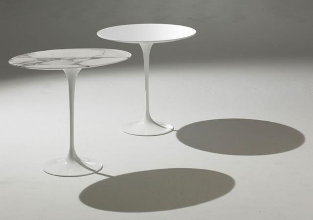 Tavolo tulip knoll usato design casa creativa e mobili for Tavolo alto usato