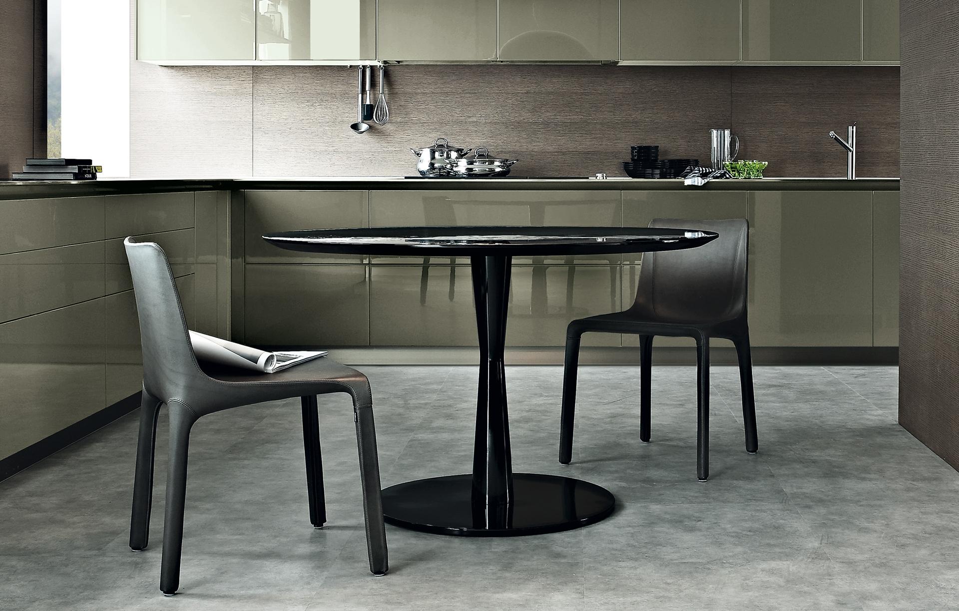 Tavolo Flute - Poliform Design Roberto Barbieri - Arredamento & design