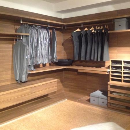 Cabine armadio Archivi - Arredamento & design