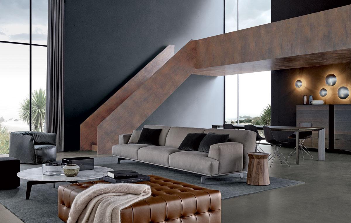 Soggiorni Poliform Gallery - Modern Home Design - orangetech.us