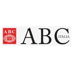abc italia logo