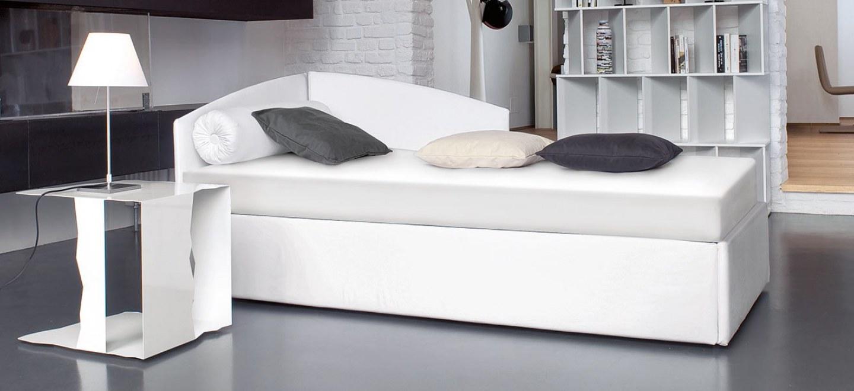 Divano letto titti di bonaldo arredamento design for Divano letto singolo arredamento