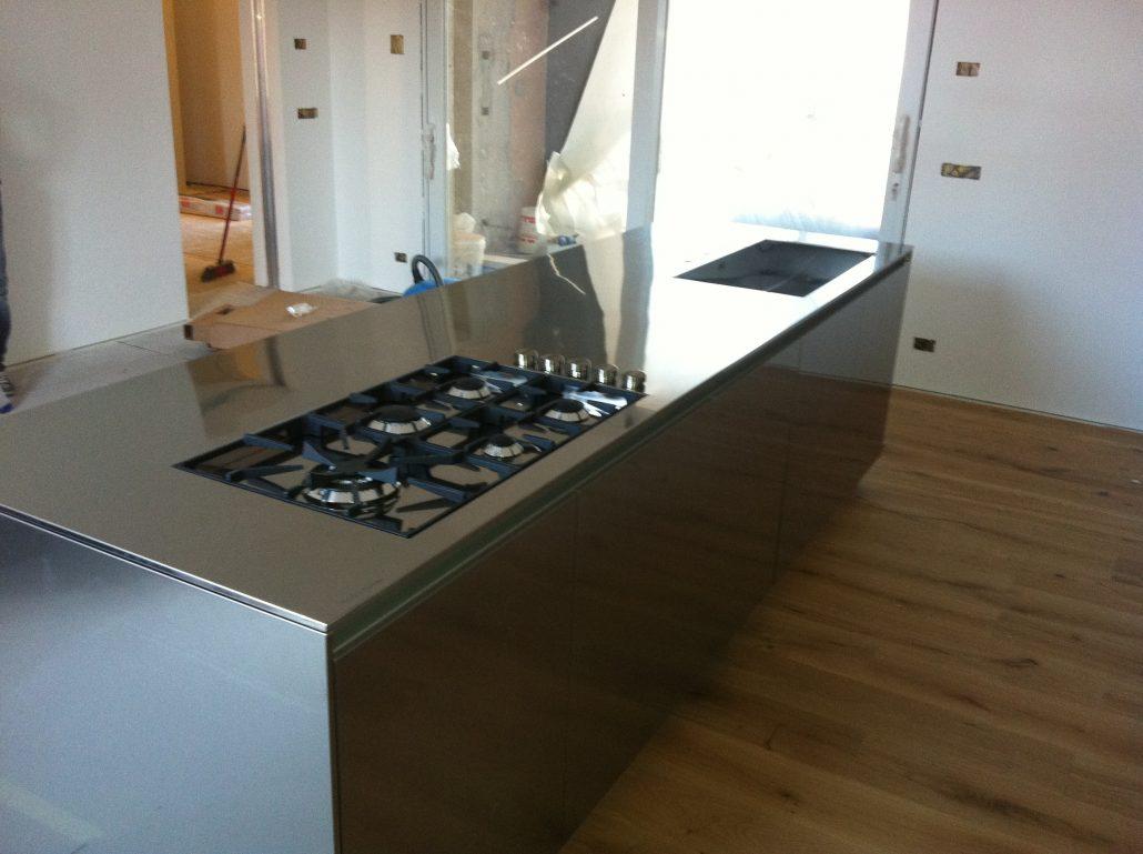 Cucine Varenna, Cucina moderna, Cucine moderne arredamento design