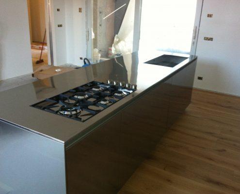 cucine moderne - cucina varenna - cucina moderna