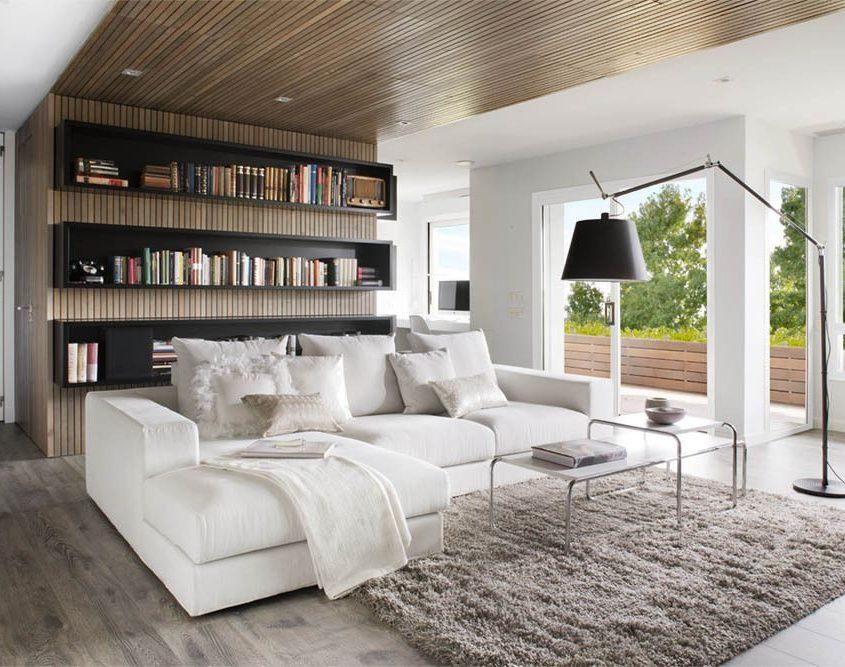 Interior designer progettazione interni arredamento - Arredamento interni design ...