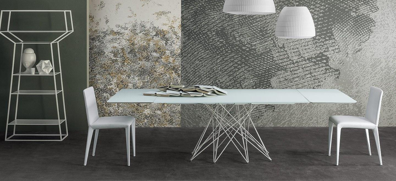 Tavolo Octa di Bonaldo Design Bartoli Design - Arredamento & design