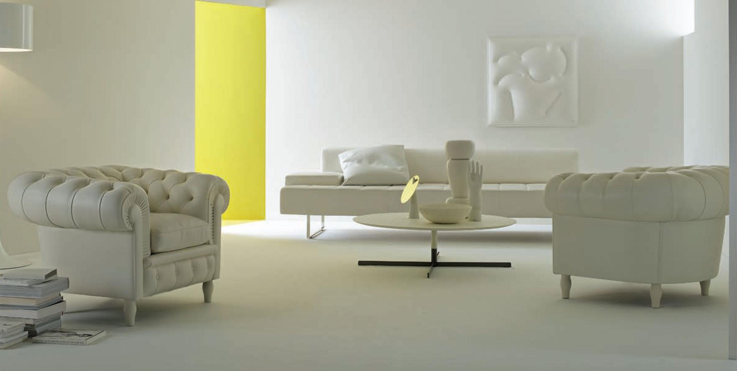Poltrona chester di poltrona frau design renzo frau for Chester poltrona frau