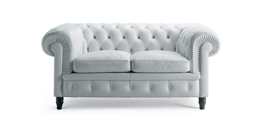 Divano chester di poltrona frau design renzo frau arredamento design for Divano letto poltrona frau