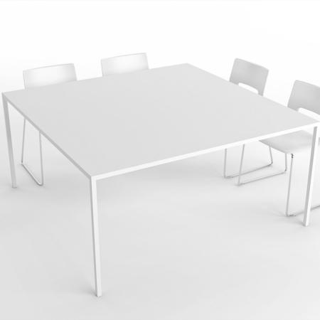 Tavolo 25 Di Desalto Design Bruno Fattorini And Partners