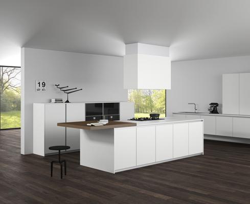 Cucina Style di Doimo Design Imagodesign R&S Doimo Cucine ...