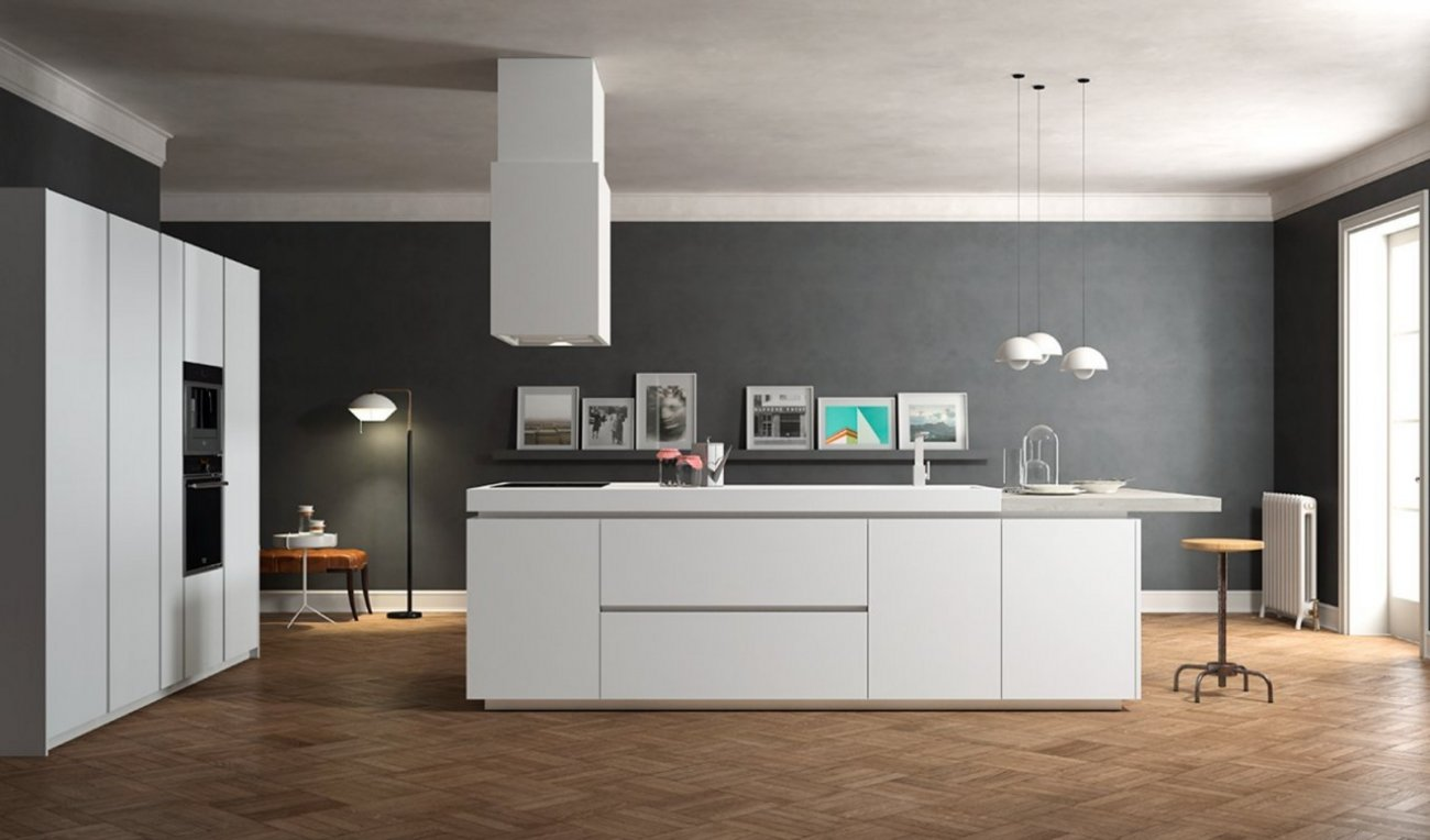Emejing Doimo Cucine Opinioni Contemporary - Design & Ideas 2017 ...