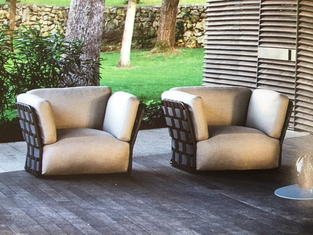 Mobili Da Esterno Per Piscina : Arredo per esterni verande giardini piscine arredo luxury outdoor