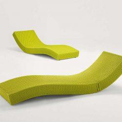 Wave slide – mobili da giardino