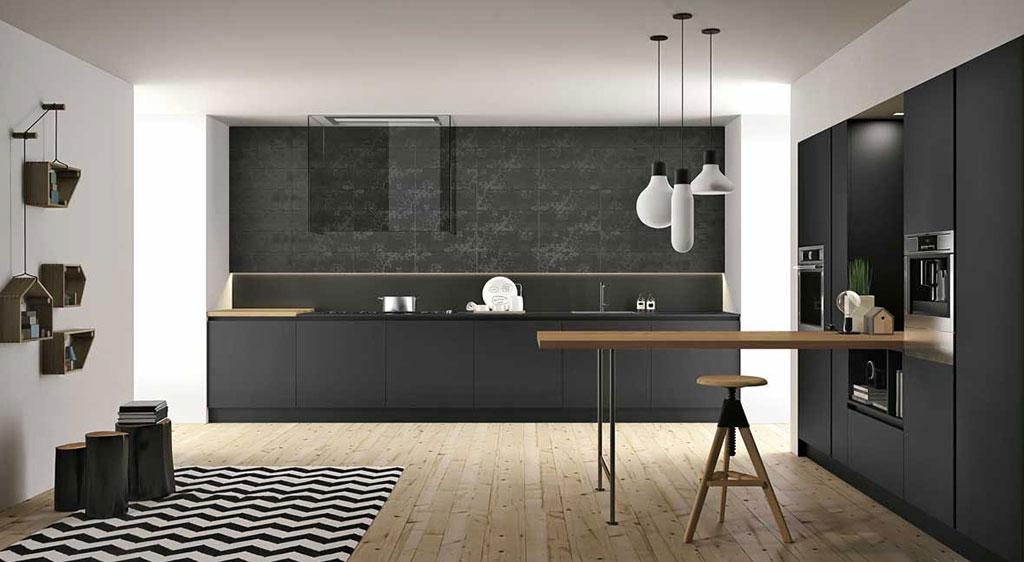 Cucina Aspen di Doimocucine - Arredamento & design