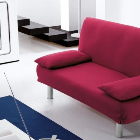Divani letto archivi arredamento design - Divano letto azzurro ...