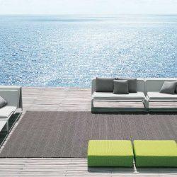 island – mobili da giardino
