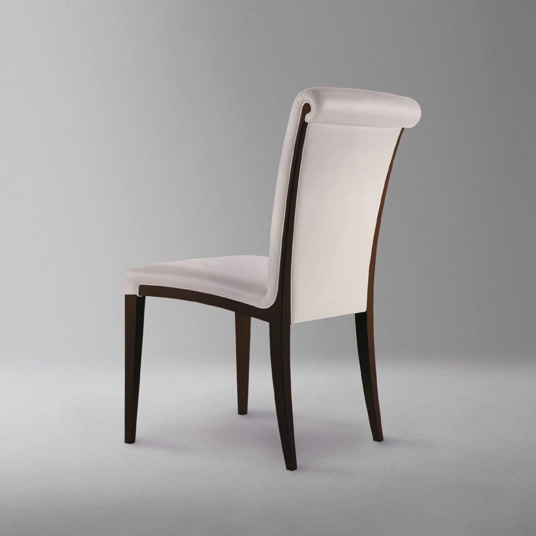 Sedia samo di poltrona frau design poltrona frau r d for Poltrona frau prezzo