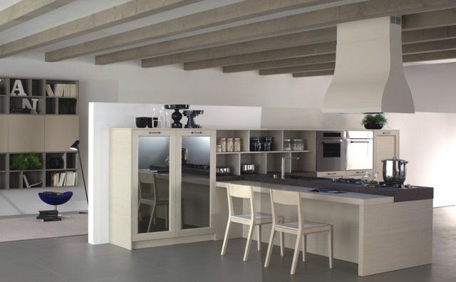 Awesome glamourc archiexpo doimocucina with doimo cucine - Doimo cucine spa ...