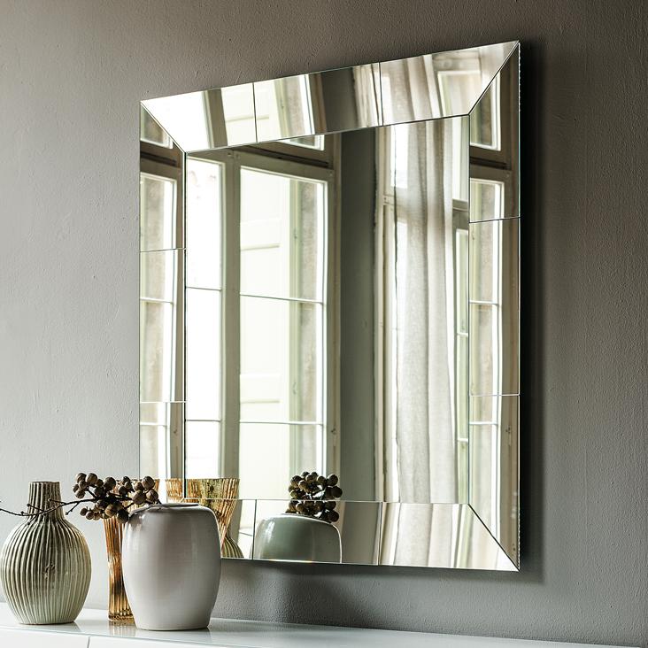 specchio regal di cattelan design giorgio cattelan
