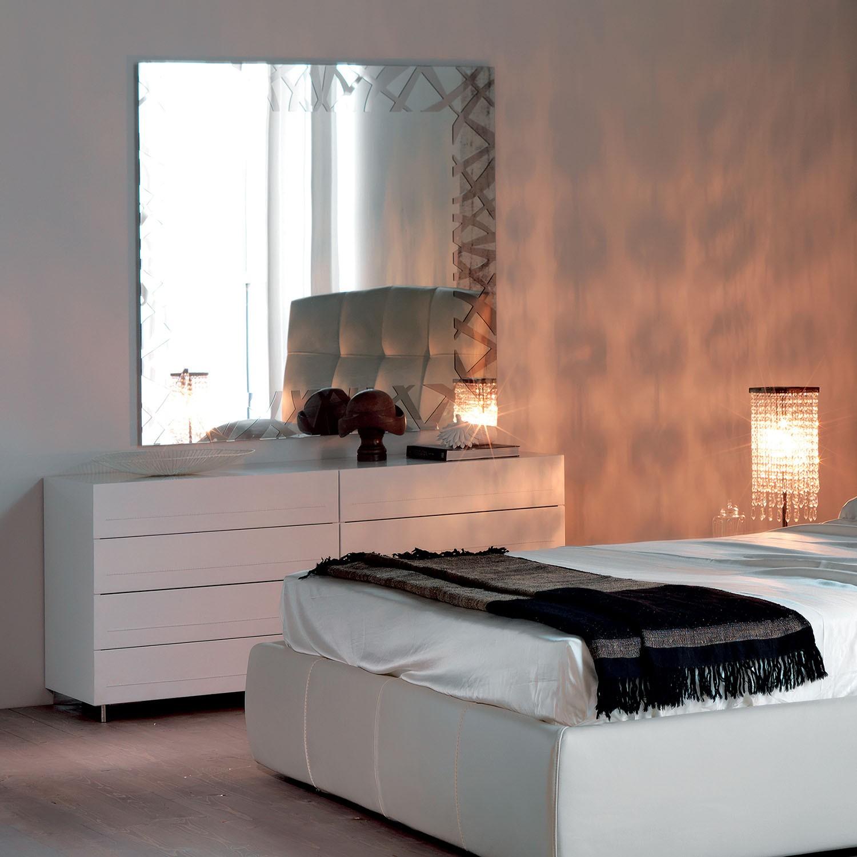 Specchio Kenya di Cattelan Design Andrea Gulisano - Arredamento ...
