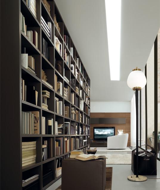 Librerie open jesse 04 arredamento design for Jesse arredamento