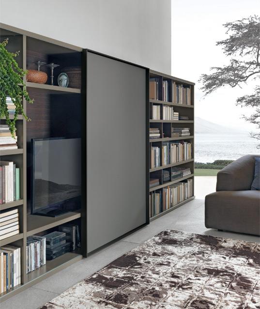 Librerie open jesse 10 arredamento design for Jesse arredamento