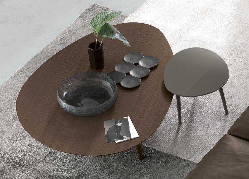 Tavolini Jesse : Tavolino pond di jesse design francesc rifè arredamento