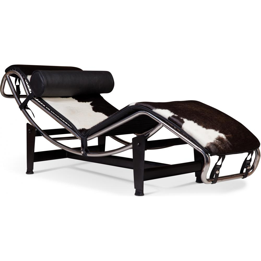 chaise longue lc4 di prospettive design le corbusier arredamento design. Black Bedroom Furniture Sets. Home Design Ideas