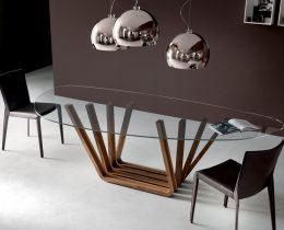 tavolo cattelan domino