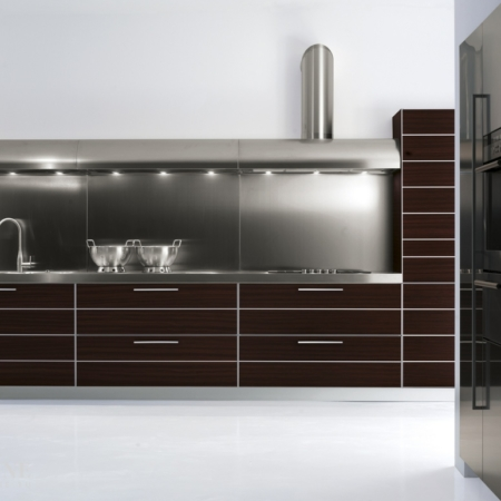 Cucina Lepic di Schiffini Design Jasper Morrison - Arredamento ...