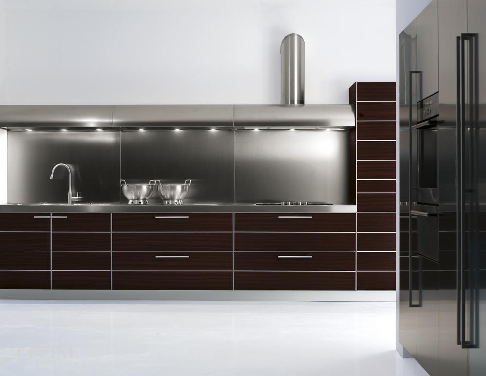Cucina Soviore di Schiffini Design Vico Magistretti - Arredamento ...