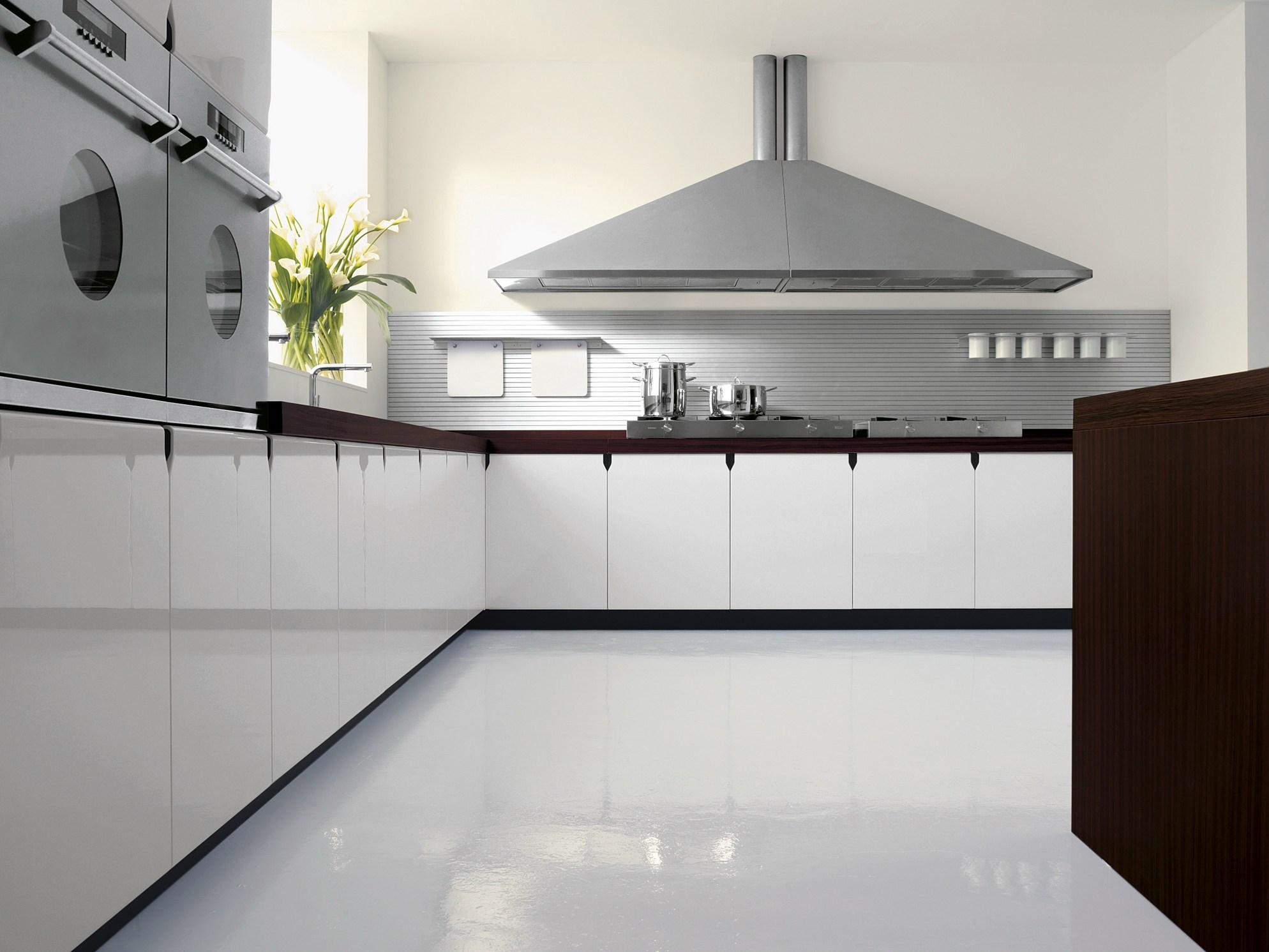 Cucina cina di schiffini design vico magistretti arredamento design - Schiffini cucine ...