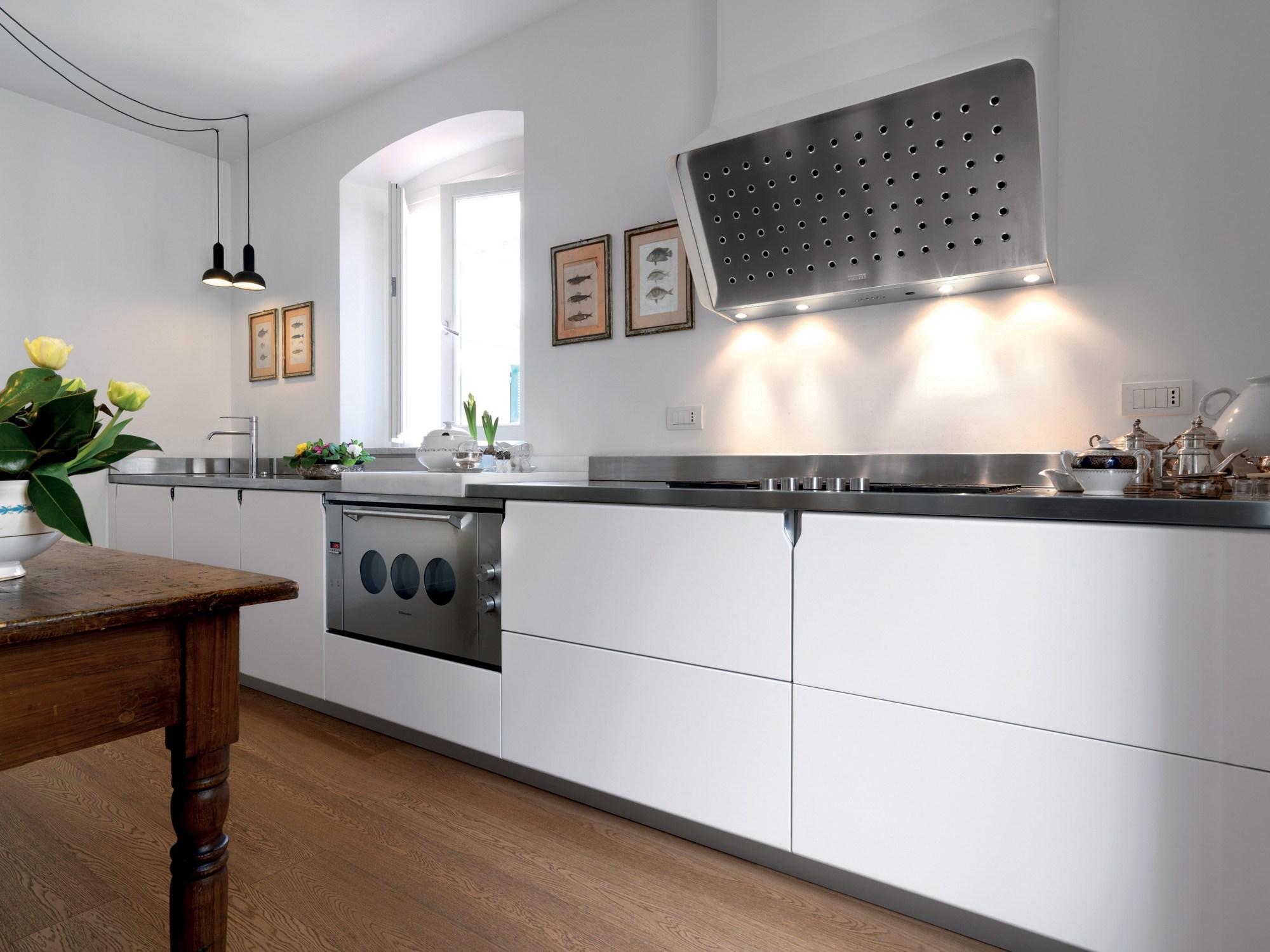 cucina cina di schiffini design vico magistretti - arredamento ... - Cucine Schiffini Prezzi