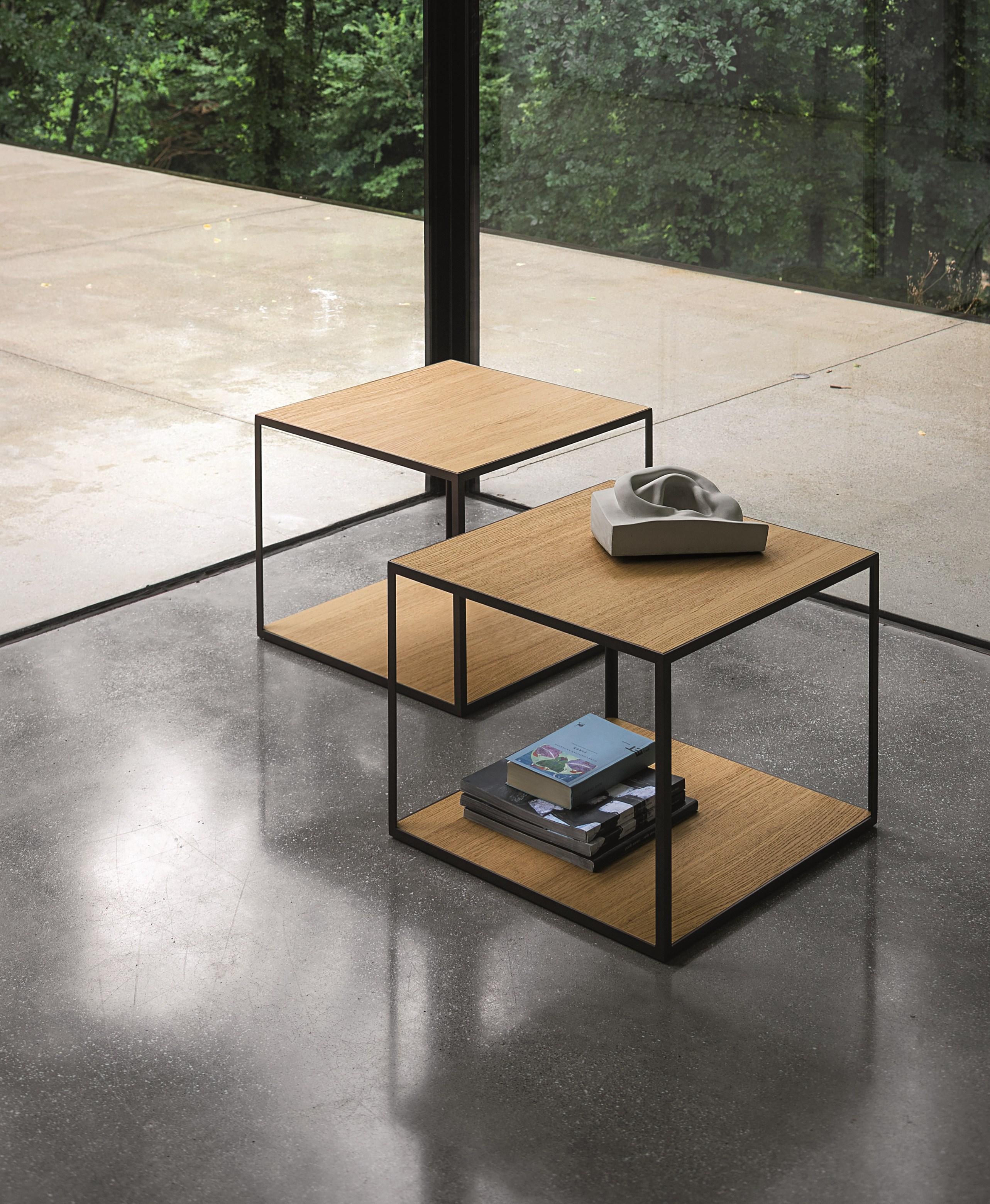 Tavolino pitagora di dall 39 agnese design imago design for Imago design