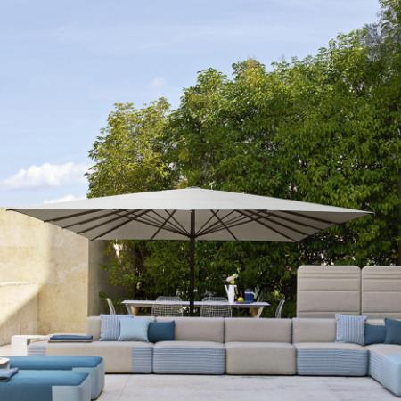 Ombrelloni archivi arredamento design for Varaschin arredo giardino