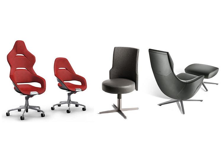 Benefici per la salute delle sedie ergonomiche al lavoro
