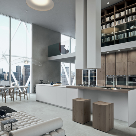 Arrital archivi arredamento design - Ambientazioni cucine moderne ...