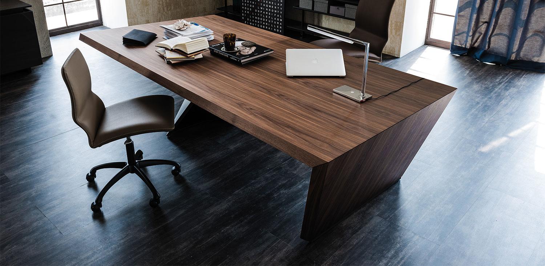 scrivania nasdaq di cattelan design paolo cattelan