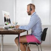 Arredare Studio Casa: Lavorare da Casa? Fallo con Stile, Idee Arredo In Nicitra