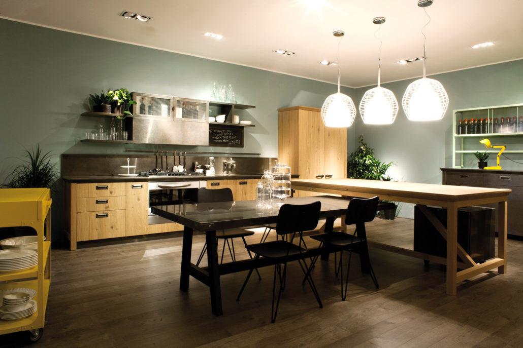 Arredare Cucina: Come Arredare la Cucina - Guida allo Spazio Perfetto