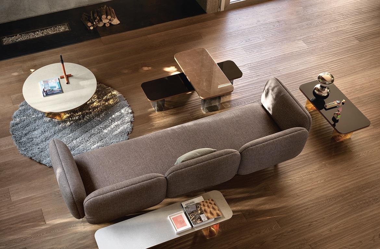 Complementi d 39 arredo e accessori nell 39 interior design for Complementi arredo design