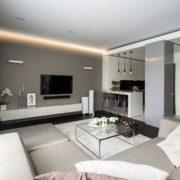 Idee Arredamento Moderno - Design Arredamento Moderno Idee - Arredo In
