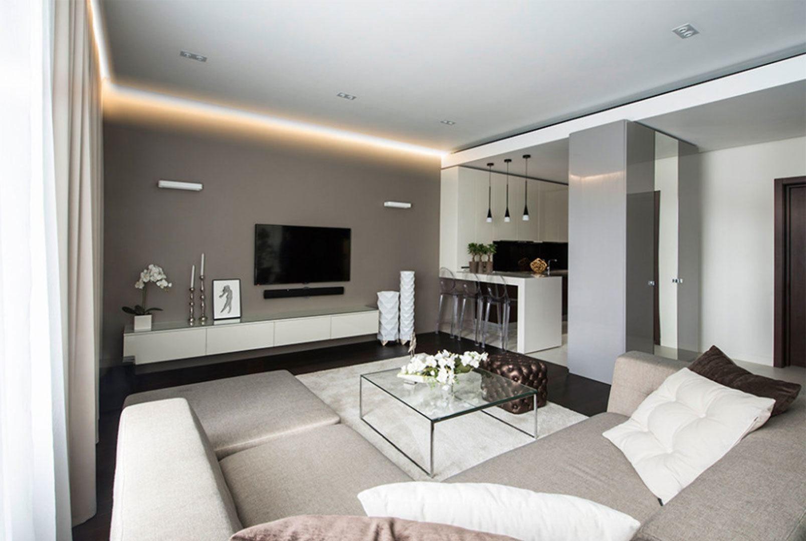 Idee arredamento moderno design arredamento moderno idee for Arredamento case moderne foto