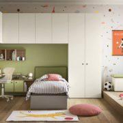 Idee Camerette: Stanze per Bambini - Suggerimenti - Arredo & Design