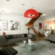 Idee per il Soggiorno: sfruttare al massimo la zona living room