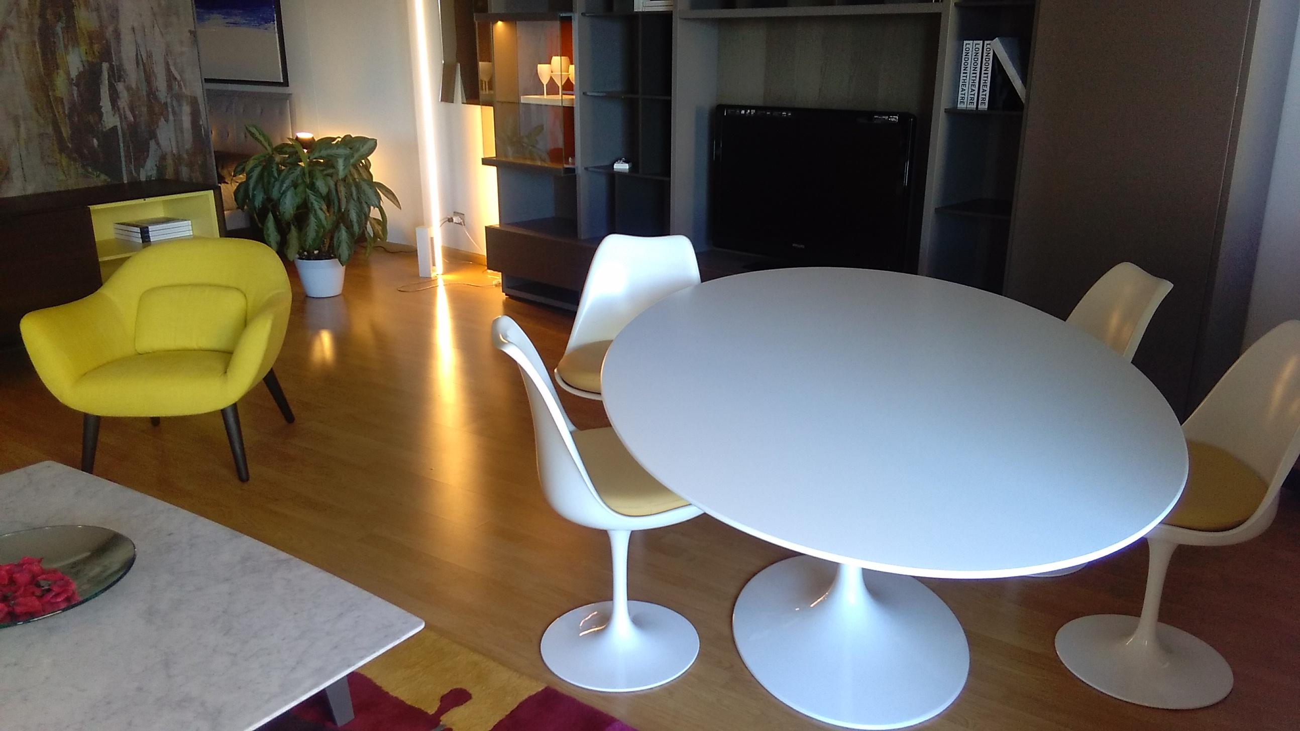 Sedie moderne e di design sedia tulip arredamento & design