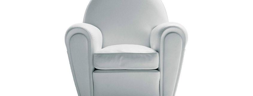 Icone Poltrona Frau - Cos'è l'Icona - Il Ruolo dell'Icona - Arredo & Design