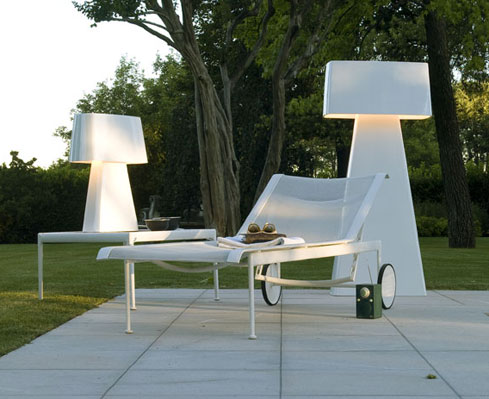 Illuminazione esterno archivi arredamento & design