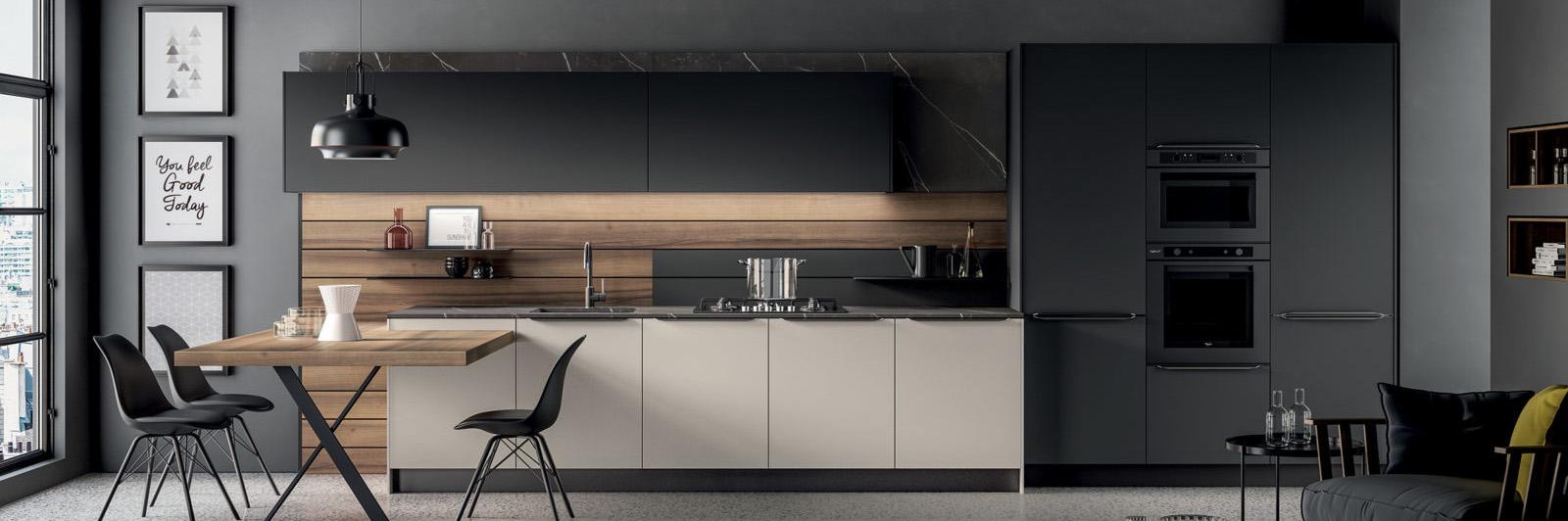 Arredamento Moderno Mobili Cucina E Soggiorno Arredo3 Kali 1600x770 Arredamento Design