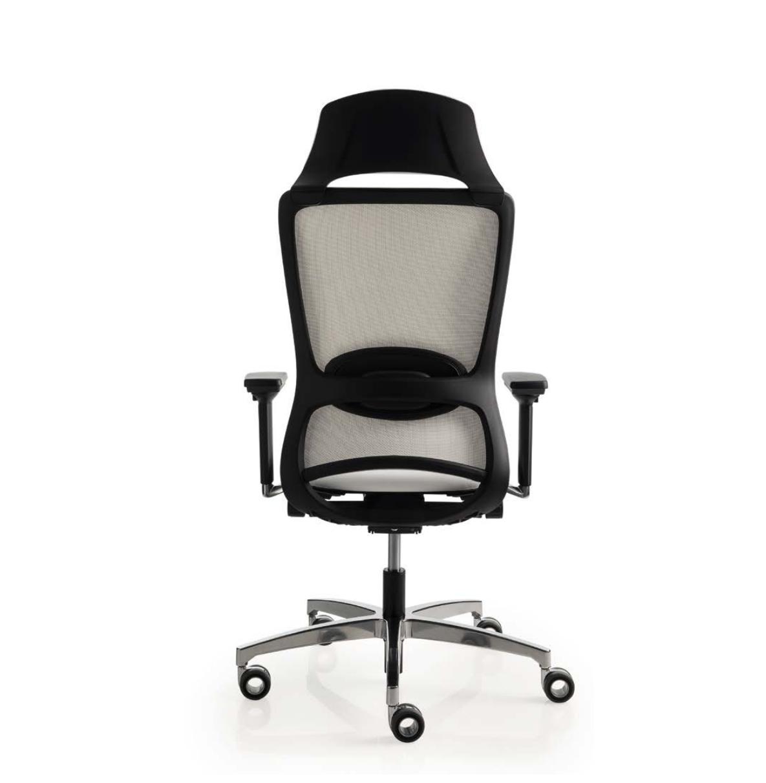 Pop Sedia da ufficio di Luxy - Arredamento & design